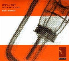 Life'S A Riot With Spy Vs Spy - Bragg,Billy