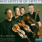 String Quartets Kv 421/465/80