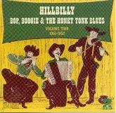 Hillbilly Bop Vol.2..