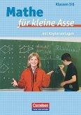 Mathe für kleine Asse. 5./6. Schuljahr. Mit Kopiervorlagen