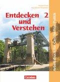 Entdecken und Verstehen. Geschichte und Politik 2. 7./8. Schuljahr. Schülerbuch. Hauptschule Nordrhein-Westfalen