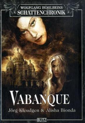Vabanque