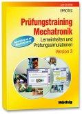 Prüfungstraining Mechatronik, 2 CD-ROMs