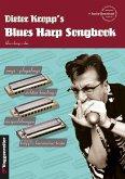 Dieter Kropp's Blues Harp Songbook, m. Audio-CD