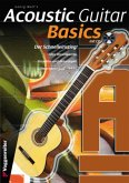 Georg Wolf's Acoustic Guitar Basics, m. Audio-CD