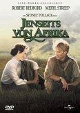 Jenseits von Afrika (Einzel-DVD)