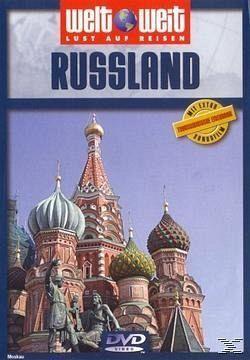 Weltweit - Russland