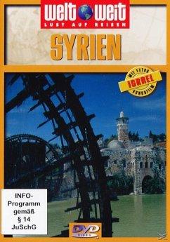 Weltweit - Syrien