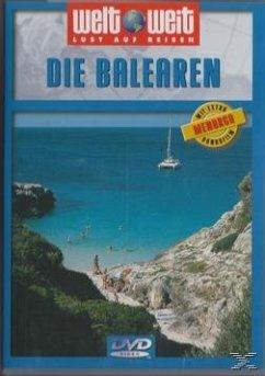 Weltweit - Die Balearen