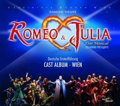 Romeo & Julia-Das Musical- - Cast Album Wien