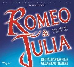 Romeo & Julia-Das Musical- - Original Cast Wien