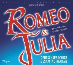 Romeo & Julia-Das Musical-