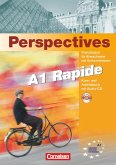 Perspectives 1 Version rapide. Kursbuch mit Text- und Übungs-CD