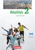 Réalités 2. Nouvelle Édition. Carnet d'activités mit CD-ROM
