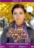 Sturm der Liebe - Folge 041-50: Trennungen und Neuanfänge (3 DVDs)