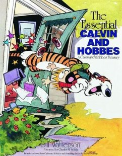 The Essential Calvin and Hobbes - Watterson, Bill