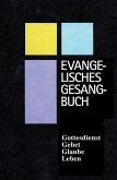 Evangelisches Gesangbuch, Bayern und Thüringen, Standardausgabe, Großdruck, Cryluxe