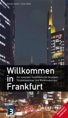 Willkommen in Frankfurt