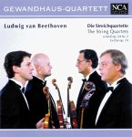 Beethoven: Streichquartette E Moll Op.59