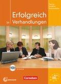 Training Berufliche Kommunikation. Erfolgreich in Verhandlungen.Mit Audio-CD