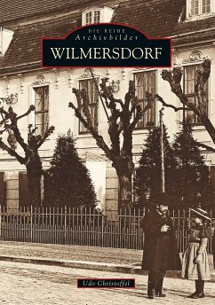 Wilmersdorf - Christoffel, Udo
