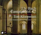 Complete Bach Cantatas Vol.12