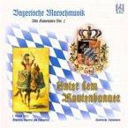Bayerische Marschmusik