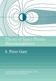 Theory of Space Plasma Microinstabilities