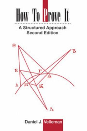how to prove it by daniel velleman pdf