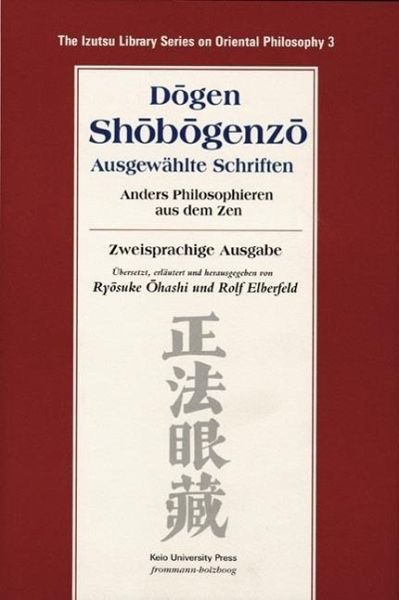 shobogenzo zen essays by dogen Shobogenzo:zen essays by dogen reprint edition amazoncom, this four book set includes all of master dogen's 95 essays that make up the whole of the shobogenzo this is a wonderful resource for those looking to really dig into master dogen's.