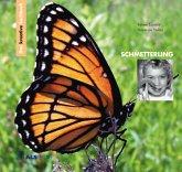 """Das kreative Sachbuch """"Schmetterling"""""""