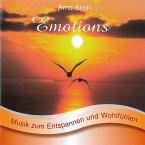 Emotions-Sanfte Musik Zum Entspannen