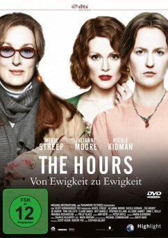The Hours (Einzel-DVD)