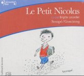 Le Petit Nicolas, 2 Audio-CDs