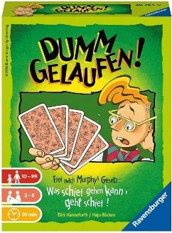 Dumm gelaufen (Kartenspiel)