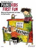 Piano Kids, First Fun