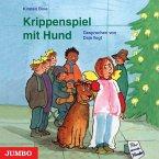 Krippenspiel mit Hund, 1 Audio-CD
