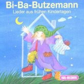 Bi-Ba-Butzemann, 1 Audio-CD