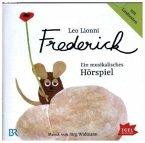Frederick, 1 CD-Audio