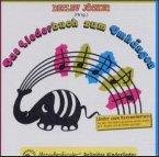 Das Liederbuch zum Umhängen, 1 Audio-CD