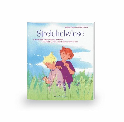 Streichelwiese, 1 CD-Audio - Deister, Marion; Horn, Reinhard
