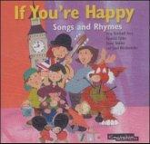 If you're happy, 1 Audio-CD