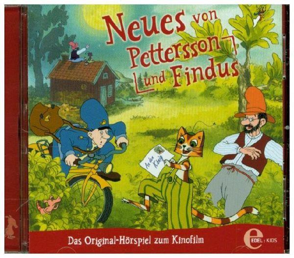 Pettersson Und Findus Spiel Download