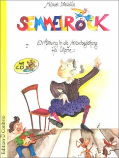 Semmelrock, m. Audio-CD