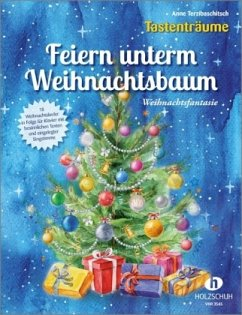 Feiern unterm Weihnachtsbaum - Terzibaschitsch, Anne