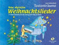 9783920470245 - Terzibaschitsch, Anne: Meine allerersten Weihnachtslieder - Buch