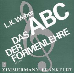 Das ABC der Formenlehre