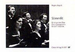 Stimmfit - Bojack, Regina