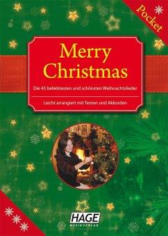 Merry Christmas, Pocket