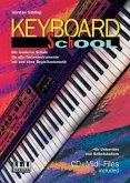 Keyboard School, m. CD-Audio u. Diskette (8,9 cm)
